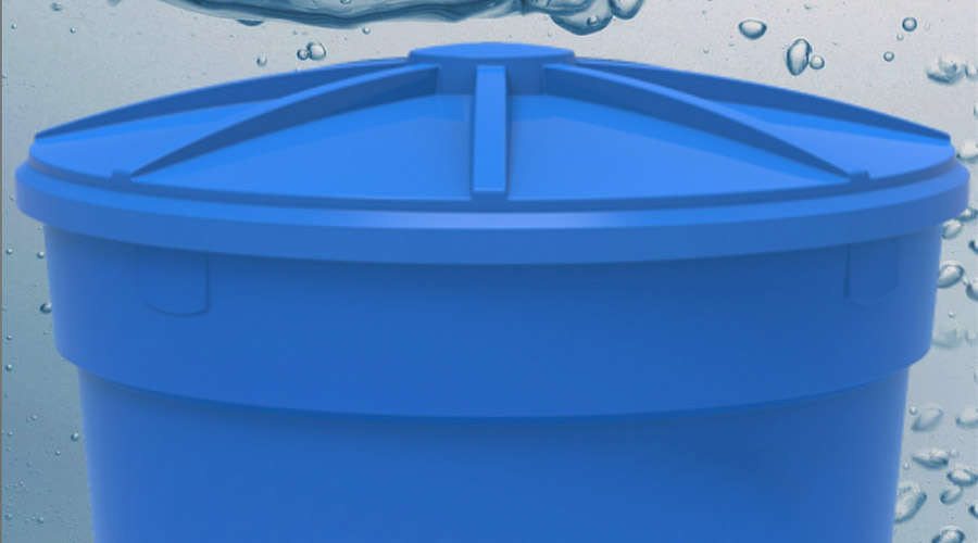 Como higienizar a caixa d'água?
